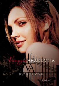 vampyrų akademija 1
