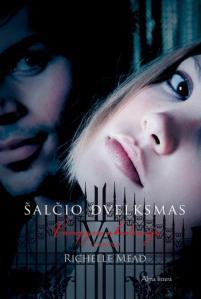 vampyrų akademija 2