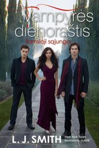 cdb_Vampires-dienorastis_TAMSIOJI-SAJUNGA_z1