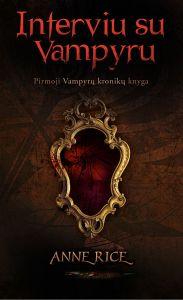 interviu su vampyru