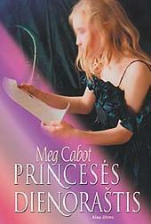 princeses dienorastis 1