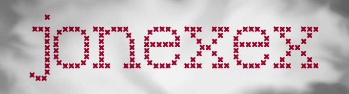 jonexex logo