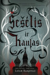 šešėlis ir kaulas shadow and bone