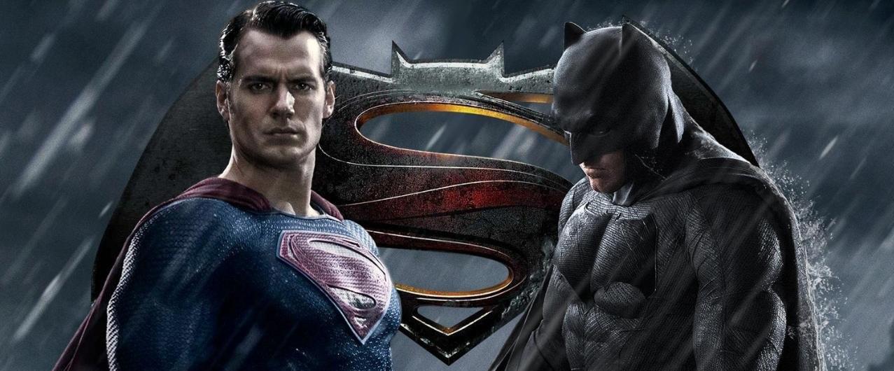 betmenas prieš supermeną