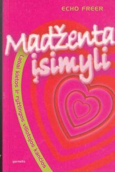 madzenta-isimyli