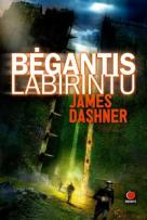 bėgantis labirintus james dashner