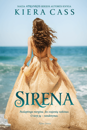 sirena-keira-cass