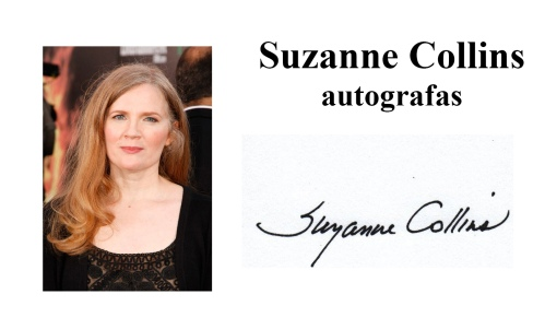 suzanne-collins-autografas