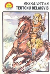 teutonų belaisvis