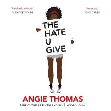 """Vaizdo rezultatas pagal užklausą """"the hate u give poster"""""""