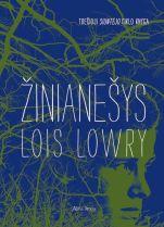 lois lowry - žinianešys